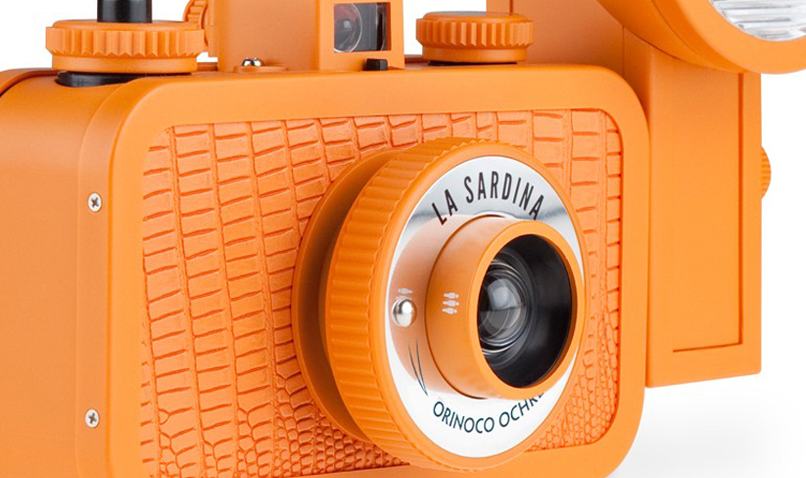 Lomography La Sardina. lo scatto slow shoot - Tweedot blog