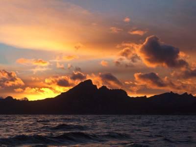 Dawn - Statten Island (Isla de los Estados)