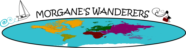 Morgane's Wanderers logo