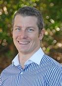 Liberal candidate James Owen