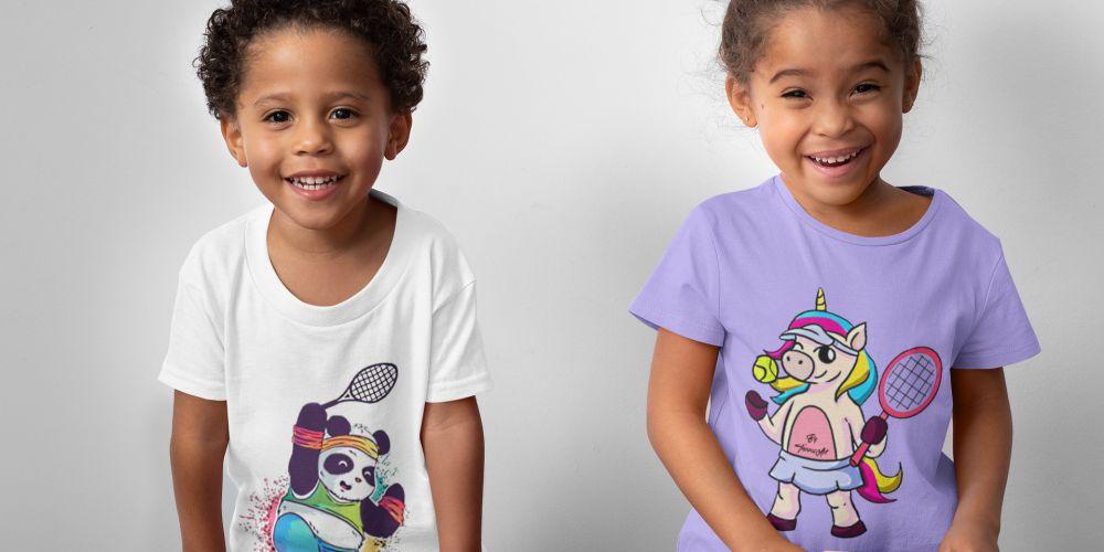 T-shirt - Vêtements