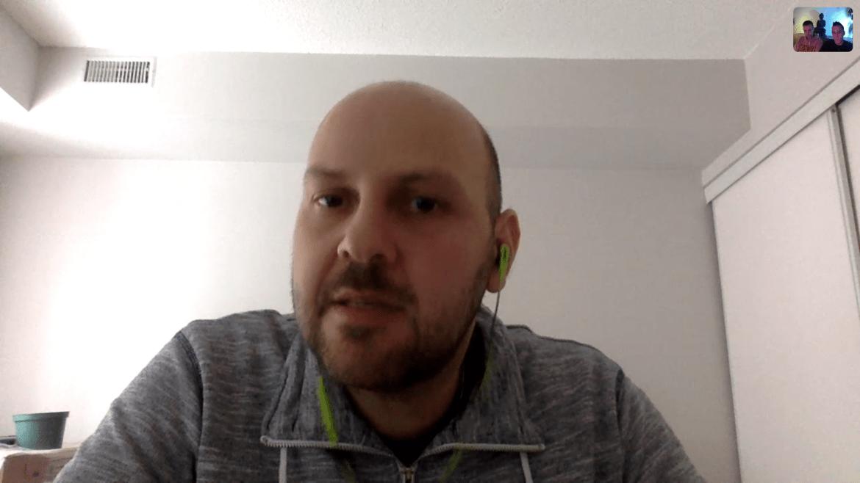 Skype contact Canada