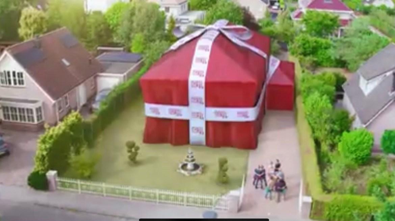TV-avontuur: House Rules NL #TeamRood
