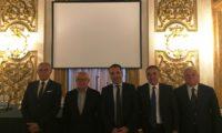 Italia Comfidi ha garantito nel 2016 flussi finanziari alle imprese per 708 milioni di euro. Nico Gronchi nuovo Presidente Italia Comfidi