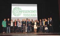 Impegno e Coraggio. Premiate dieci imprese toscane