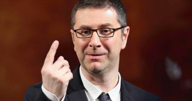 Rai: compenso milionario di Fabio Fazio, scoppia la polemica politica