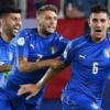 Europeo under 21, l'Italia parte bene: 2-0 alla Danimarca. Esaltante Chiesa, deludente Bernardeschi. Dollari falsi contro Donnarumma