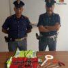 Stranieri in possesso di attrezzi da scasso intercettati dalla Polstrada  sull'Autopalio e sull'A1