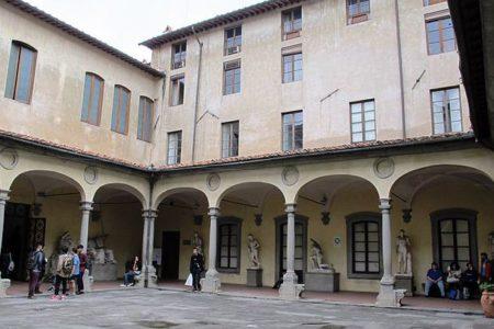Firenze: Claudio Rocca nuovo direttore dell'Accademia di Belle Arti