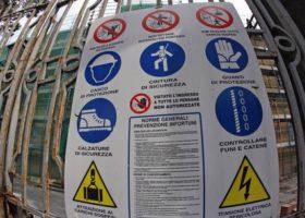 Sicurezza nei luoghi di lavoro: istruzioni del ministero sul Durc e sul Pos