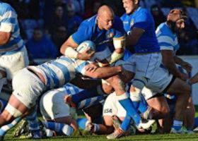 Rugby: l'Argentina rimonta e batte l'Italia (15-31). Traffico caos a Firenze