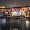 Firenze: è tornato F-Light, festival di luci sugli edifici storici fiorentini