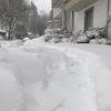 Meteo Toscana: codice giallo anche sabato 3 marzo per ghiaccio e piogge