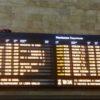 Treni: ritardi e gelicidio. Lettera dell'assessore alle Ferrovie. Viaggiatori assistiti dai volontari