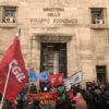 Aferpi: tavolo decisivo in corso a Roma