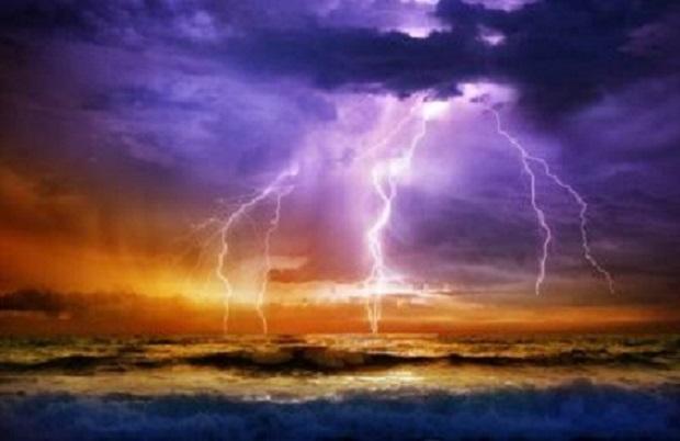 Meteo, Toscana: codice giallo. Tornano i temporali da venerdì 22 giugno alla mezzanotte di sabato 23