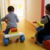 App e software per non dimenticare bambini in auto: sistema testato in due asili