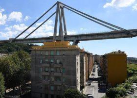 Genova, crollo ponte: il progettista Morandi nel '79 scriveva «Si corrode, va protetto»