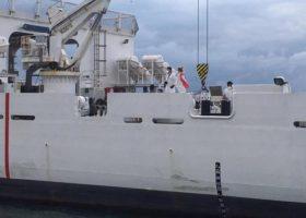 Migranti, nave Diciotti: Farnesina chiede intervento dell'Ue