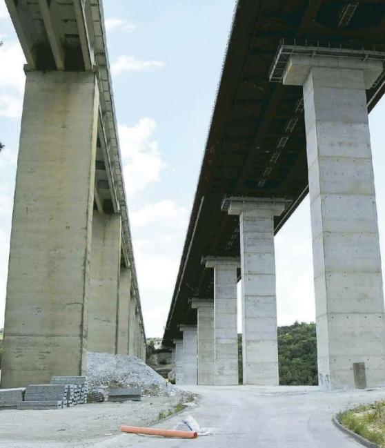 Toscana: molti ponti a rischio, occorrono nuovi monitoraggi e controlli