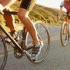 Ciclismo, Firenze-Viareggio: quattro corridori in un burrone a San Marcello Pistoiese
