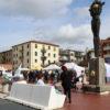 Arezzo, torna il mercato in Piazza Zucchi