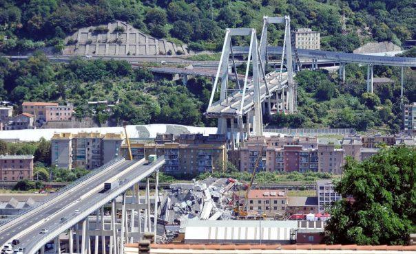 Ponte Genova: Ministero e Autostrade conoscevano il pericolo fin dal febbraio 2018, ma nessuno è intervenuto
