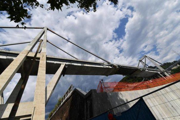 Genova: il ponte è crollato per più cause. La prima conclusione della commissione Mit