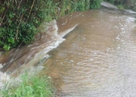 Civita (Cs): almeno cinque morti per l'esondazione del torrente Raganello