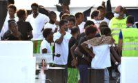 Migranti: risparmio di 1 miliardo di euro per il crollo degli arrivi. Lo certifica l'Ispi