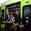 Ferrovie: un nuovo convoglio Jazz per i pendolari toscani, sono ormai 16