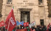 Aferpi: sindacati convocati al Ministero il 16 novembre