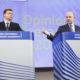 Bruxelles: l'Ue boccia la manovra e inizia procedura per elevato debito