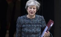 Brexit: intesa con UE, May convoca il Governo per approvarla