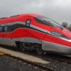 Treni: primo Frecciarossa 1000 da Venezia a Fiumicino. Ferma anche a Firenze