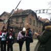Treno della Memoria Firenze-Auschwitz: la Regione Toscana invita 550 studenti (Video Primo Levi)