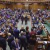 Brexit: si di Westminster al rinvio breve della scadenza al 30 giugno