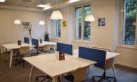 Per le aziende piccole e grandi un nuovo business center a Firenze