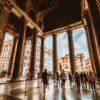 Incrementare il valore del turismo, le quattro richieste CNA al Parlamento