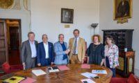 INNOVAZIONE - Un accordo per sostenere nascita, avvio e sviluppo di nuove imprese