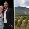 Musica: Sting e la moglie Trudie cittadini onorari di Figline-Incisa Valdarno