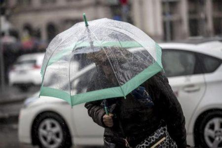 Maltempo: temporali forti in Toscana dalle 10 a mezzanotte del 24 ottobre