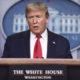 Trump: se vittime coronavirus saranno massimo 100.000 avremo fatto un buon lavoro