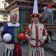 Calcio storico: sorteggio per Pasqua in Palazzo Vecchio. In scherno al Coronavirus