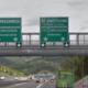 A1 panoramica: chiuso tratto fra Rioveggio e Aglio dalle 8 alle 17 di martedì 26 maggio