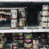 Commercio al dettaglio, i dati Istat sul calo delle vendite a marzo 2020