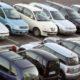 Auto: aumentano le immatricolazioni, ma sono in forte calo rispetto al 2019