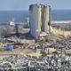 Beirut: italo-libanese di 92 anni morta nell'esplosione. Macron visita il luogo del disastro
