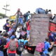 Usa: arriva Biden, i migranti marciano verso l'America. 4.500 in arrivo dall'Honduras