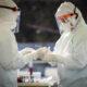 Coronavirus in Toscana: 14 morti, oggi 25 gennaio. E sono 422 i nuovi contagi. Vaccini: oltre quota 85mila